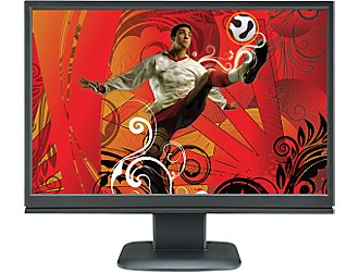 V7 D1711-N6 17-Inch 1280x1024 800:1 LCD Monitor (Black) - Click Image to Close
