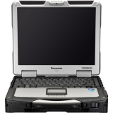 Panasonic Toughbook 19 Notebook - CF-19DJGAXBM