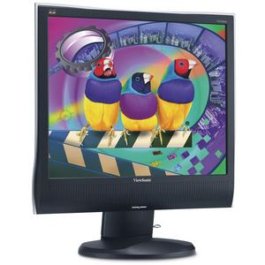 Viewsonic Graphic Series VG930m LCD Monitor