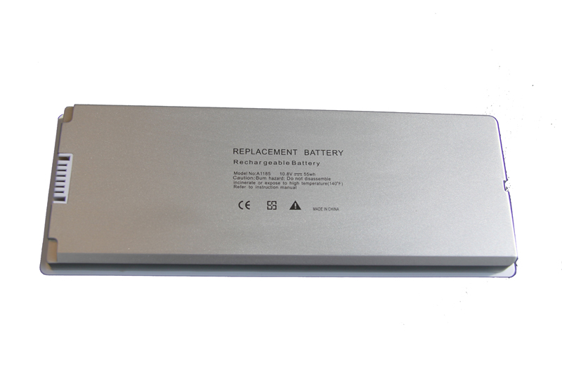"Fuji Depot Apple MacBook Battery for MacBook 13"" 10.8V 5000mah"